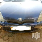 Toyota Vitz 2000   Cars for sale in Central Region, Kampala