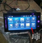 7inches Wide Screened Android Radio For Landcruiser | Vehicle Parts & Accessories for sale in Central Region, Kampala