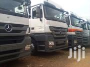 Mercedes-benz Actros 2016 Silver   Trucks & Trailers for sale in Central Region, Kampala