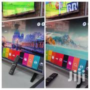 LG Smart TV 32 Inches | TV & DVD Equipment for sale in Central Region, Kampala