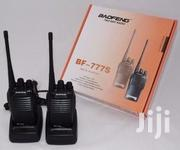 Pair Of Walkie Talkies (2) Radio Calls | Store Equipment for sale in Central Region, Kampala