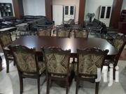 8 Seat Dining Set | Kitchen & Dining for sale in Central Region, Kampala