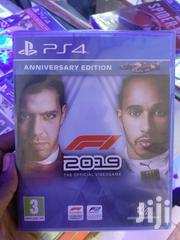 Formula One 2019 | Video Games for sale in Central Region, Kampala