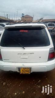 Toyota Fortuner 1997 White   Cars for sale in Central Region, Kampala