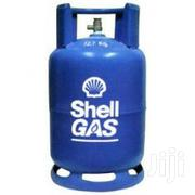 SHELL Cooking Gas Cylinder   Kitchen Appliances for sale in Central Region, Kampala