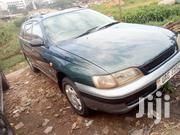 Toyota Caldina 1996 Black | Cars for sale in Central Region, Kampala