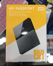 3TB Western Digital Laptop Size External Drive SLIM | Computer Hardware for sale in Central Region, Kampala