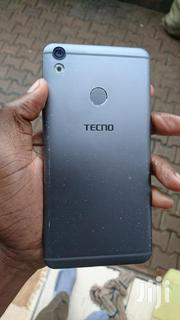Tecno Camon CX 16 GB Gray | Mobile Phones for sale in Central Region, Kampala