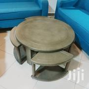 Centre Table Green in Colour | Furniture for sale in Central Region, Kampala