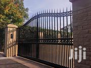 S030719 Wrought Iron Gates A | Doors for sale in Central Region, Kampala
