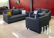 Gray 6 Seater Sofa | Furniture for sale in Central Region, Kampala