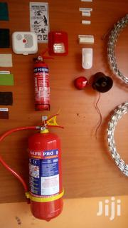 Fire Extinguishers. 6kg | Pet Services for sale in Central Region, Kampala
