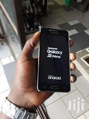 Samsung Galaxy J2 Prime Duo Sim At 270,000 Top Up Allowed | Mobile Phones for sale in Central Region, Kampala