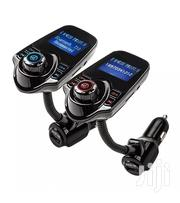 Bluetooth T10 Car Mp3 Bluetooth Modulator   Vehicle Parts & Accessories for sale in Central Region, Kampala