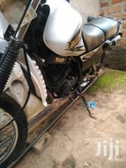Yamaha 2015 White | Motorcycles & Scooters for sale in Central Region, Kampala