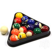 Pool Tables Balls | Sports Equipment for sale in Central Region, Kampala