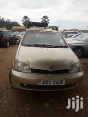 Toyota Platz 2003 | Cars for sale in Central Region, Kampala