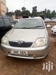 Toyota Corolla 2002 | Cars for sale in Central Region, Kampala