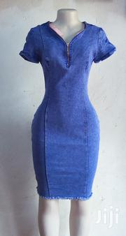 Denim Dress | Clothing for sale in Central Region, Kampala