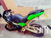 Suzuki GSR 2006 Black | Motorcycles & Scooters for sale in Central Region, Kampala