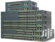 We Buy Used Cisco Switches And Routers   Laptops & Computers for sale in Central Region, Kampala