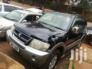 Mitsubishi Pajero 2002 Pininfarina Blue | Cars for sale in Central Region, Kampala