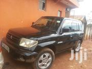 Mitsubishi Pajero 2001 Black | Cars for sale in Central Region, Kampala