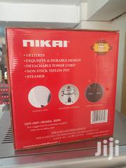 Nikai Rice Cooker | Kitchen Appliances for sale in Central Region, Kampala