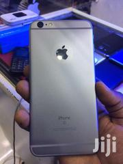 UK Iphone 6s Plus Silver 6 GB | Mobile Phones for sale in Central Region, Kampala