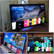 49inches LG Smart HD Flat Screen TV | TV & DVD Equipment for sale in Central Region, Kampala
