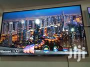 Brand New Boxed Hisense 55inches Smart 4k   TV & DVD Equipment for sale in Central Region, Kampala