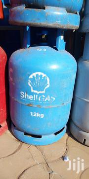 SHELL Gas Cylinder(Empty)   Kitchen Appliances for sale in Central Region, Kampala