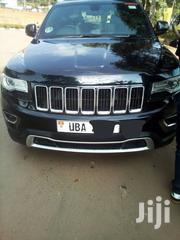 New Jeep Grand Cherokee 2015 Black | Cars for sale in Central Region, Kampala