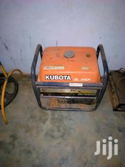 Kubota Japan AV 2500 Generator | Electrical Equipments for sale in Central Region, Kampala
