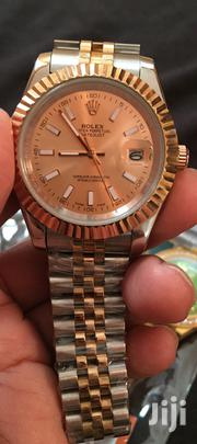 Rolex Datejust Watch | Watches for sale in Central Region, Kampala