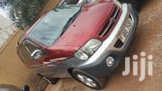 Toyota Noah 2000 Red   Cars for sale in Central Region, Kampala