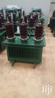25KVA 3phase Transformer, Never Used. | Electrical Equipments for sale in Central Region, Kampala