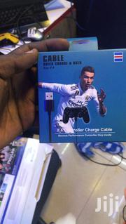Ps4 Original Charger Cables | Video Game Consoles for sale in Central Region, Kampala