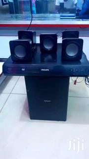 New Genuine Panasonic DVD Home Theatre | TV & DVD Equipment for sale in Central Region, Kampala