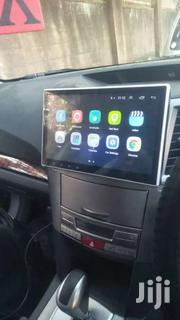 Suabru 2010 Legacy Radio | Vehicle Parts & Accessories for sale in Central Region, Kampala