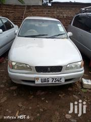 Toyota Sprinter 1998 Gold   Cars for sale in Central Region, Kampala