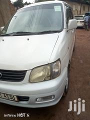 Toyota Noah 2003 White   Cars for sale in Central Region, Kampala