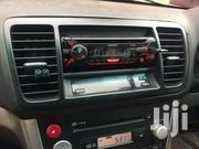 Sony Car Radio In Subaru Legacy | Vehicle Parts & Accessories for sale in Central Region, Kampala