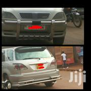 Harrier Both Guards | Vehicle Parts & Accessories for sale in Central Region, Kampala
