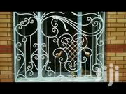Quality Wrought Iron Windows | Windows for sale in Central Region, Kampala