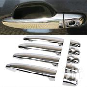 Silver Door Handle Kit Harrier   Vehicle Parts & Accessories for sale in Central Region, Kampala