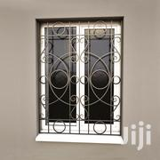 W040719 Well Designed Wrought Iron Windows A | Windows for sale in Central Region, Kampala