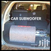 Subwoofer Well Great Sound | Vehicle Parts & Accessories for sale in Central Region, Kampala