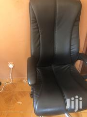 High Quality Leather Seat Sale | Furniture for sale in Central Region, Kampala
