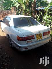 Toyota Premio 1999 White | Cars for sale in Eastern Region, Mbale